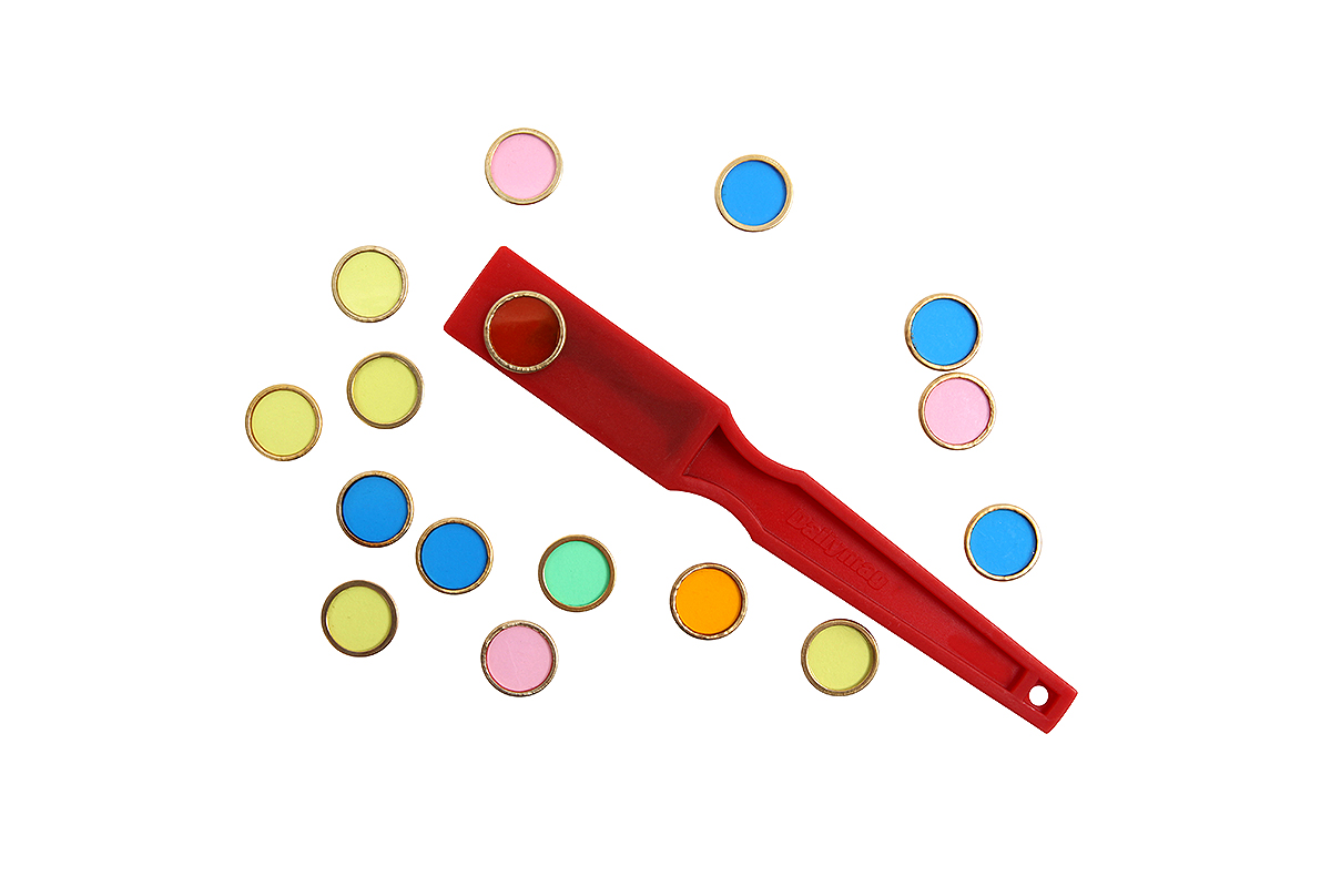 Magic Stick learning tool for 3 to 5 year olds