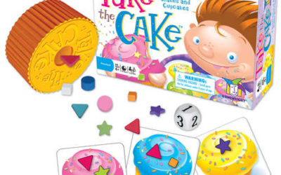 Product of the Month – Take The Cake
