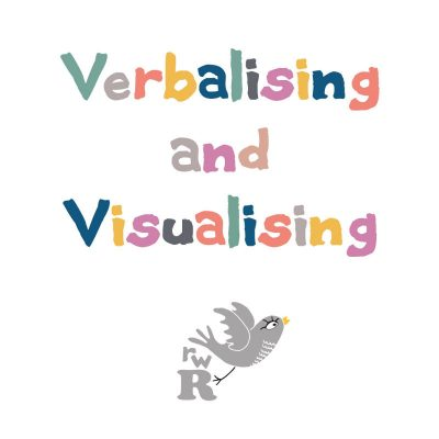 Verbalising and Visualising Read Write Ready